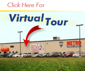 Metro Sports Center Virtual Tour